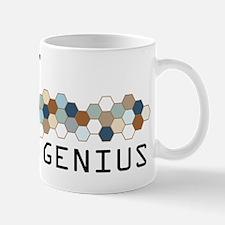 Carpet Genius Mug