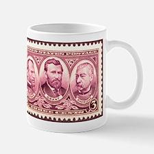 Gen's Sherman, US Grant and P Mug