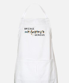 Bridge Genius BBQ Apron