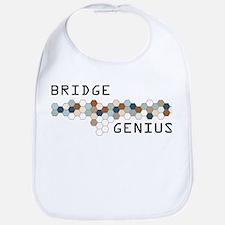 Bridge Genius Bib