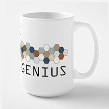 Bridge Genius Mug