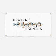 Boating Genius Banner