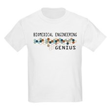 Biomedical Engineering Genius T-Shirt