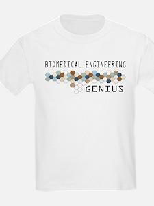 Biomedical Engineering Genius T-Shirt