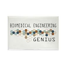 Biomedical Engineering Genius Rectangle Magnet