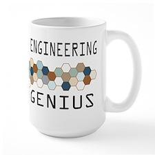 Biomedical Engineering Genius Mug