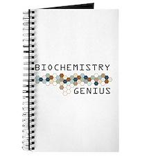 Biochemistry Genius Journal