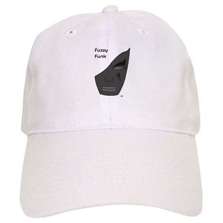 Fuzzy Funk Mask Cap