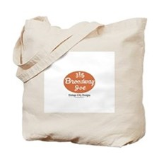 Broadway Joe Tote Bag
