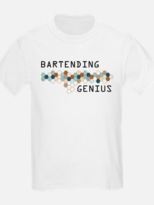 Bartending Genius T-Shirt