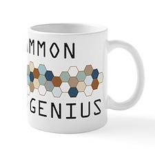 Backgammon Genius Mug