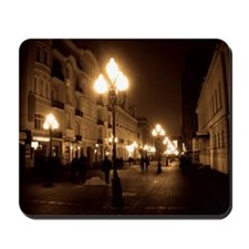 Old Arbat Mousepad