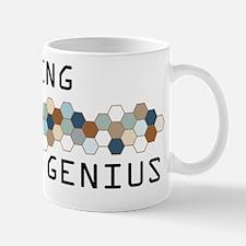Auditing Genius Mug
