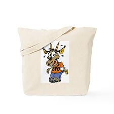 Funny Soups Tote Bag
