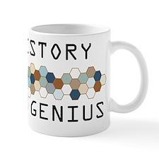 Art History Genius Mug