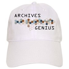 Archives Genius Baseball Cap