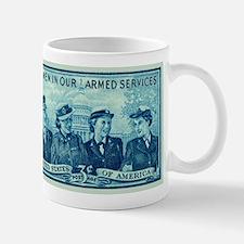 Cute Army for women Mug
