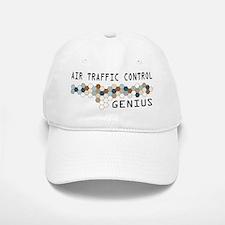 Air Traffic Control Genius Baseball Baseball Cap