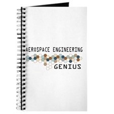 Aerospace Engineering Genius Journal