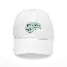Archivist Voice Baseball Cap