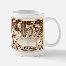 stamp36 Mugs