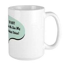 Architect Voice Mug