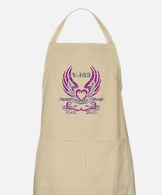 V-103 Wings BBQ Apron