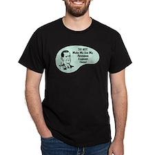 Aerospace Engineer Voice T-Shirt