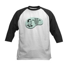 Aerospace Engineer Voice Tee