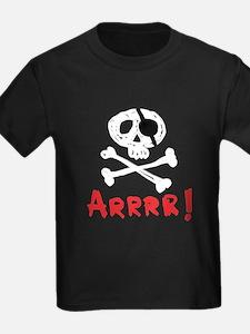 Arrrr! Funny Pirate T