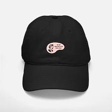 Writer Voice Baseball Hat