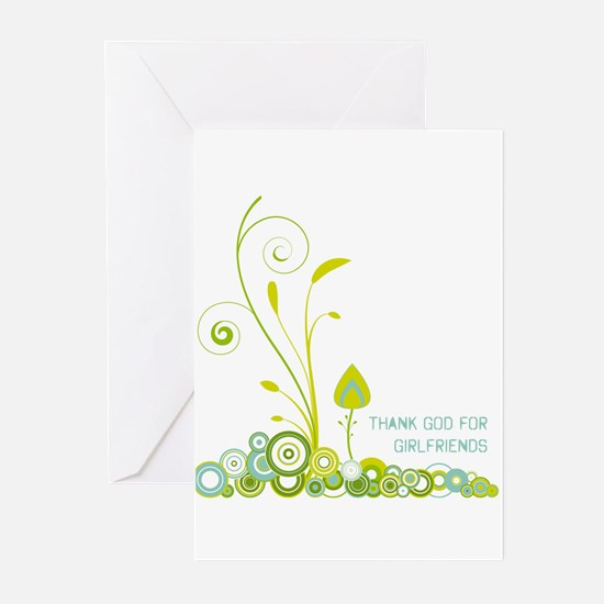 Unique Sustainable Greeting Cards (Pk of 20)
