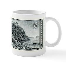 stamp37 Mugs