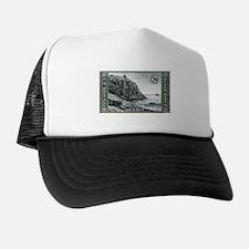 Cute Mt desert island Trucker Hat