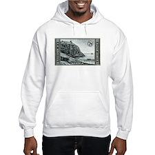 Cool Acadia national park Hoodie Sweatshirt