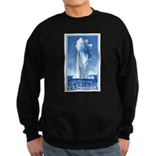 Cute Yellowstone Sweatshirt
