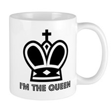 I'm the Queen Mug