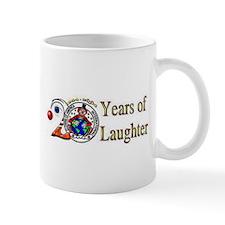 COAI 20 Years of Laughter Coffee Mug