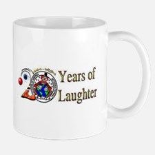 COAI 20 Years of Laughter Mug