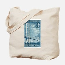 Unique Mailman Tote Bag