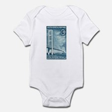 Cool Postage Infant Bodysuit