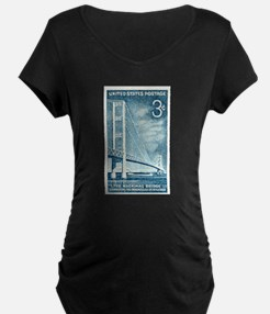 stamp38 Maternity T-Shirt