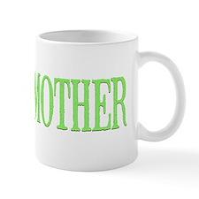 Earth = Mother Mug