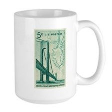 stamp42 Mugs
