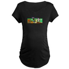 Cool Bedtime story T-Shirt