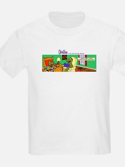 Unique Bedtime story T-Shirt