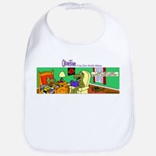 Cute Happily ever after Bib