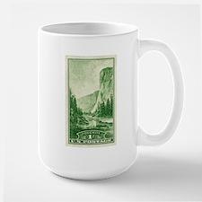 stamp40 Mugs