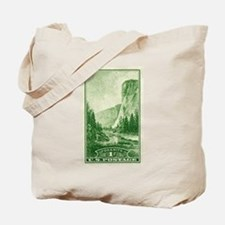 Cute National park yosemite Tote Bag