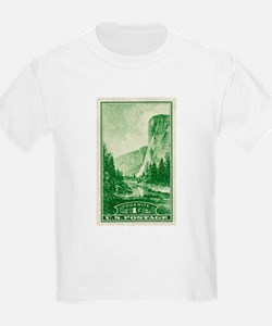 Funny Yosemite national park T-Shirt